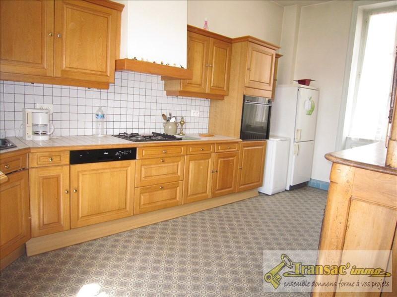 Vente maison / villa Thiers (région thiernoise) 128400€ - Photo 3