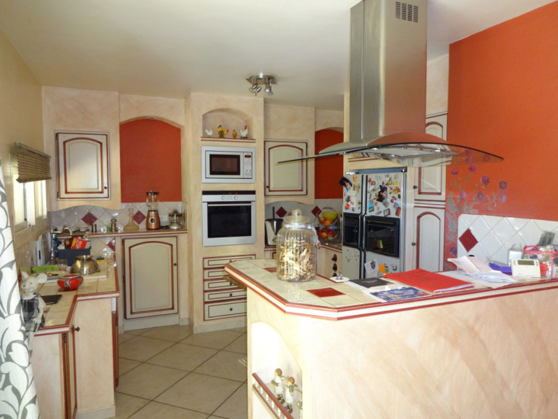 Deluxe sale house / villa Sorgues 787 500€ - Picture 7