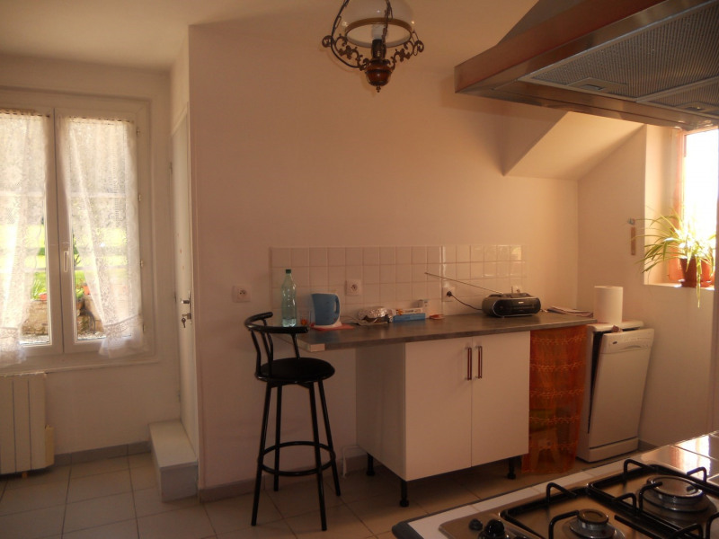 Sale house / villa Echauffour 149 900€ - Picture 6