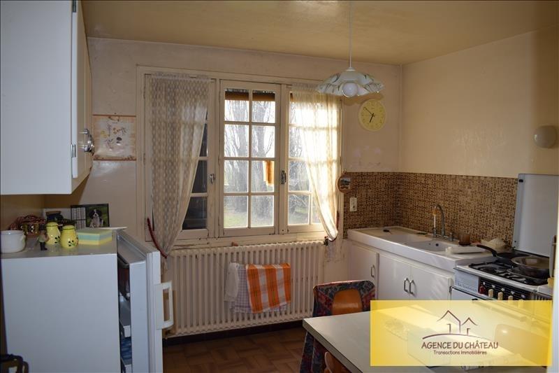 Vendita casa La villeneuve en chevrie 178000€ - Fotografia 3