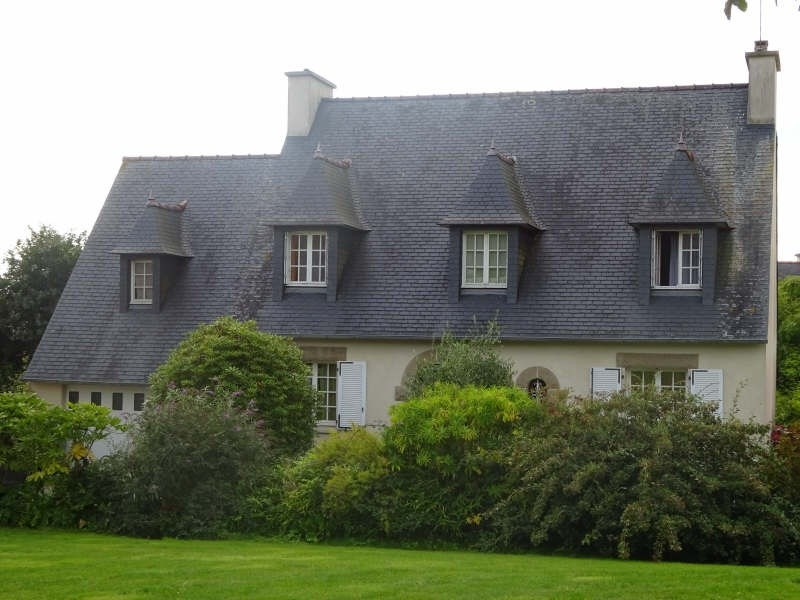Sale house / villa Plabennec 195000€ - Picture 1