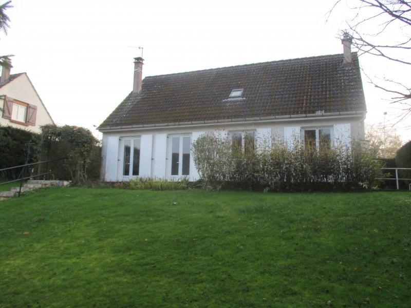 Sale house / villa Villers cotterets 196000€ - Picture 9