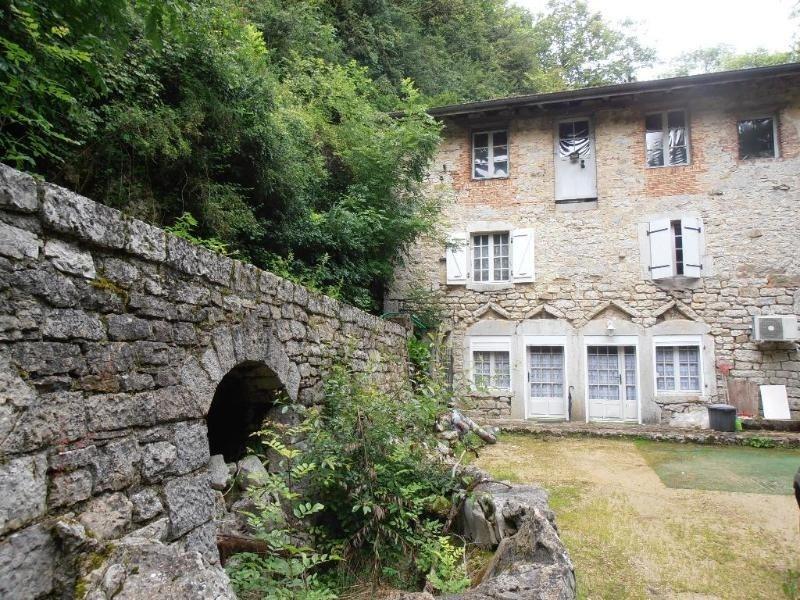 Vente maison / villa Labalme 160000€ - Photo 1
