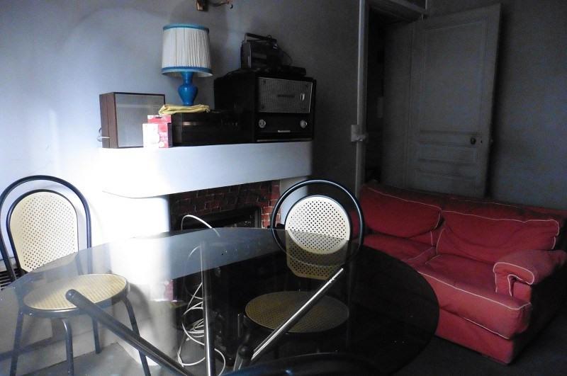 Sale apartment Paris 12ème 255000€ - Picture 12