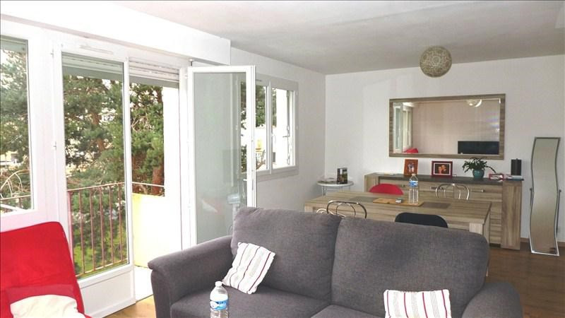 Sale apartment Billere 109 000€ - Picture 1