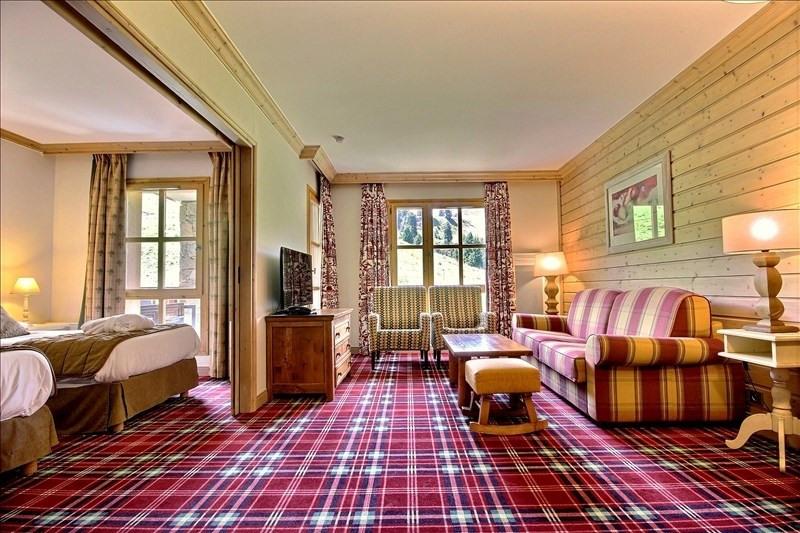 Vente de prestige appartement Les arcs 250000€ - Photo 1
