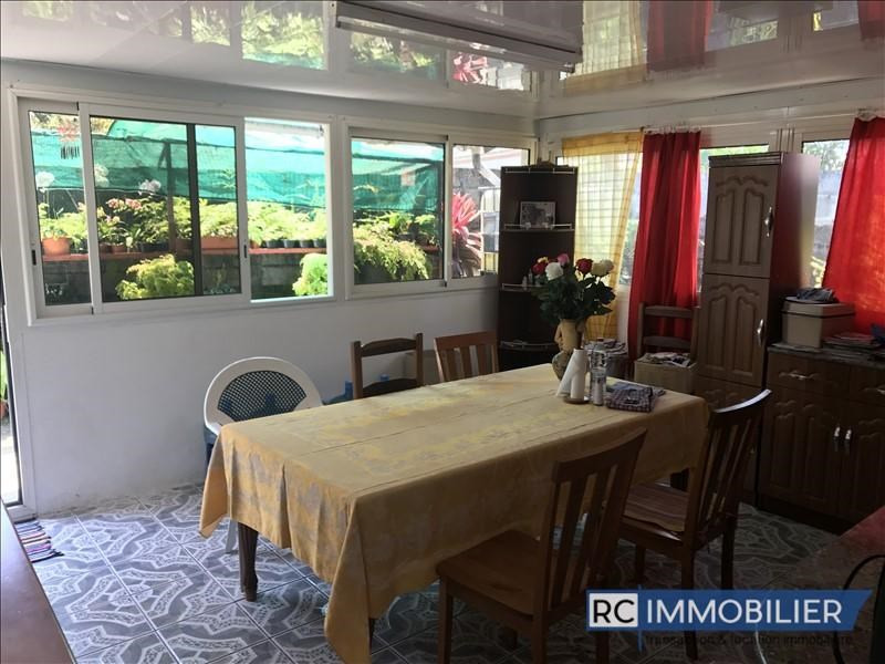 Vente maison / villa Bras panon 150 000€ - Photo 1