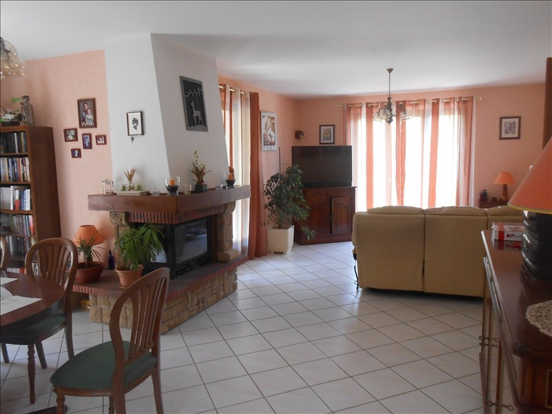 Sale house / villa Martignat 334 000€ - Picture 4