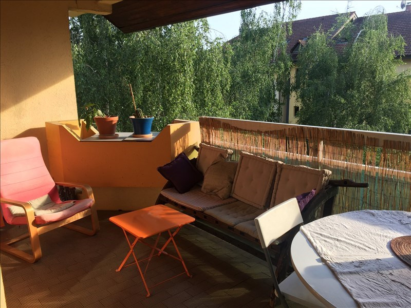 Vente appartement Saint julien en genevois 549 000€ - Photo 4