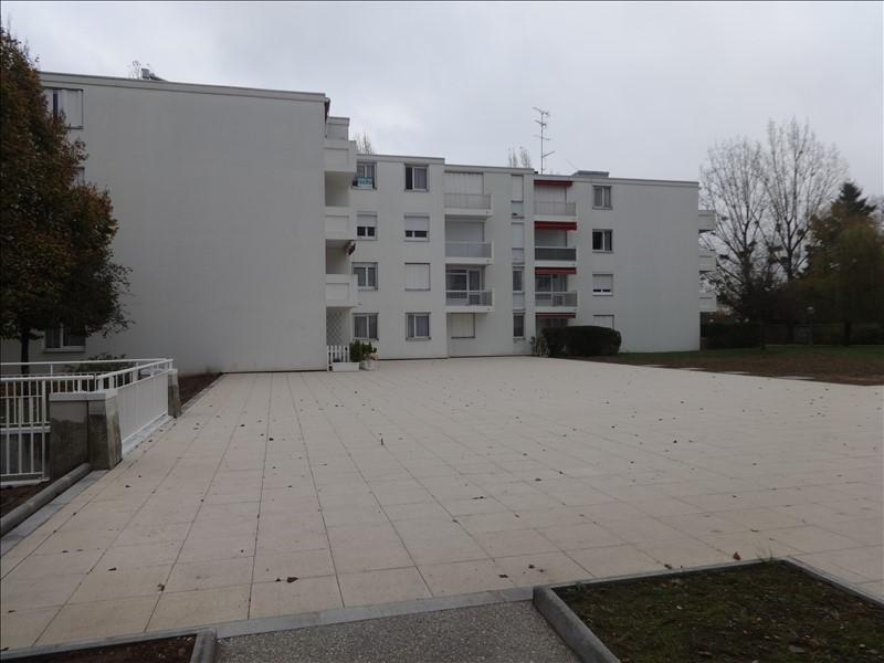 Sale apartment Vernon 199000€ - Picture 1