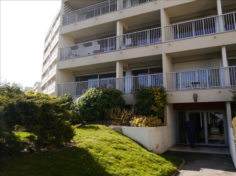 Location appartement Marly le roi 1275€ CC - Photo 1