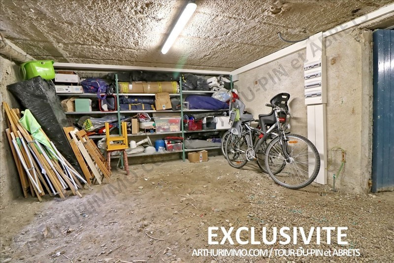 Sale house / villa La tour du pin 178000€ - Picture 9