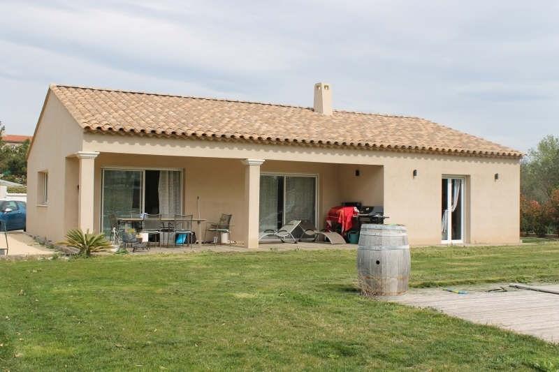 Sale house / villa Sollies pont 499000€ - Picture 2