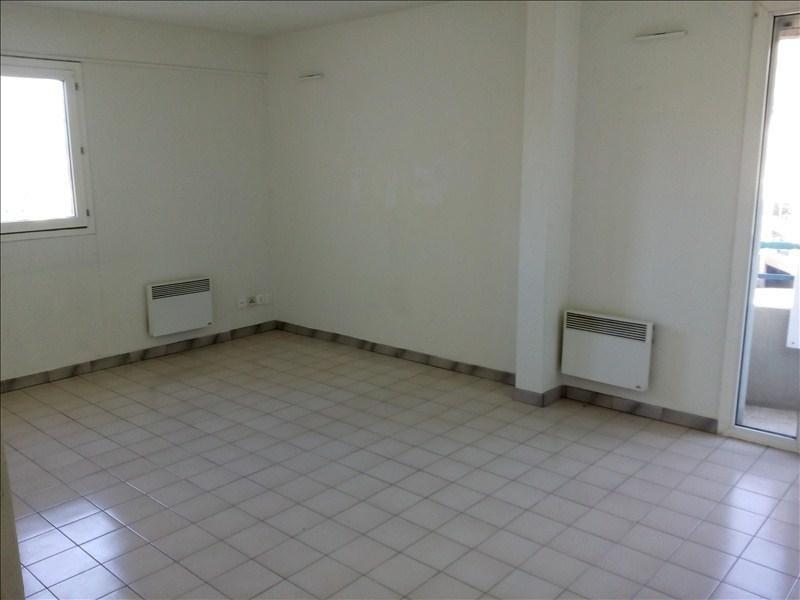 Vente appartement Toulon 117000€ - Photo 2