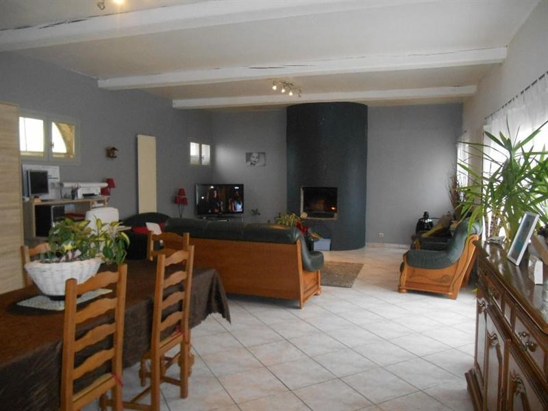 Sale house / villa Breteuil 176 000€ - Picture 2
