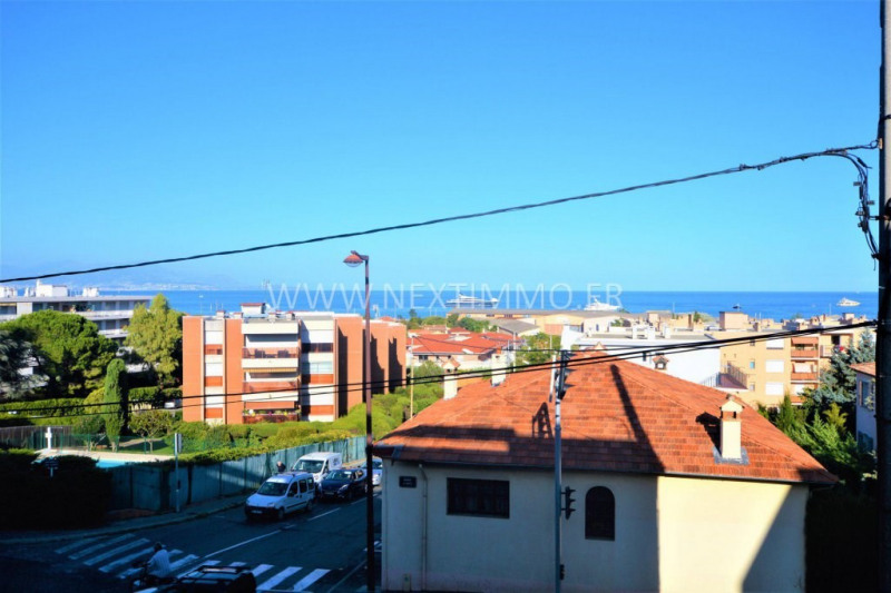 Vente appartement Antibes 338 000€ - Photo 6