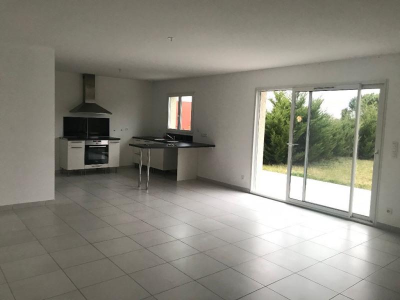 Location maison / villa Mondonville 1015€ CC - Photo 1
