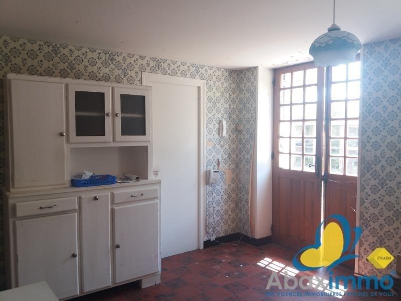 Sale house / villa Falaise 161900€ - Picture 4