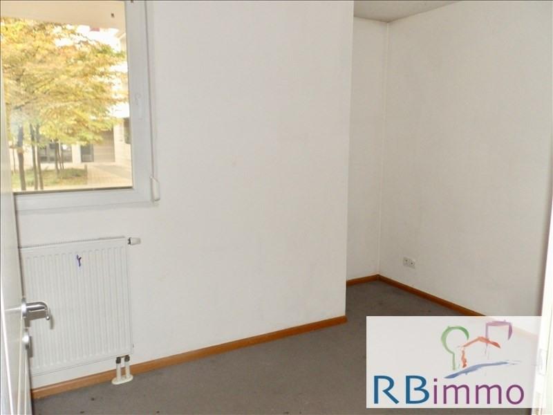 Vente appartement Strasbourg 95000€ - Photo 7