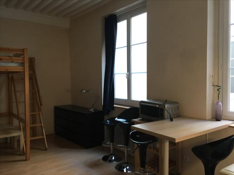Location appartement Lyon 4ème 495€ CC - Photo 2