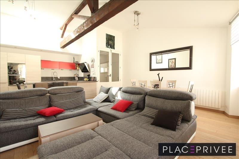 Vente appartement Nancy 280000€ - Photo 6