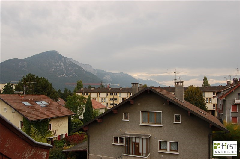 Sale apartment Annecy 298000€ - Picture 4
