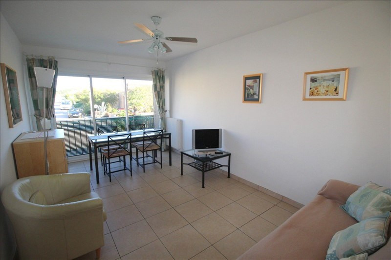 Sale apartment Collioure 215 000€ - Picture 1