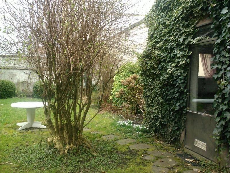 Venta  apartamento Mulhouse 223000€ - Fotografía 11