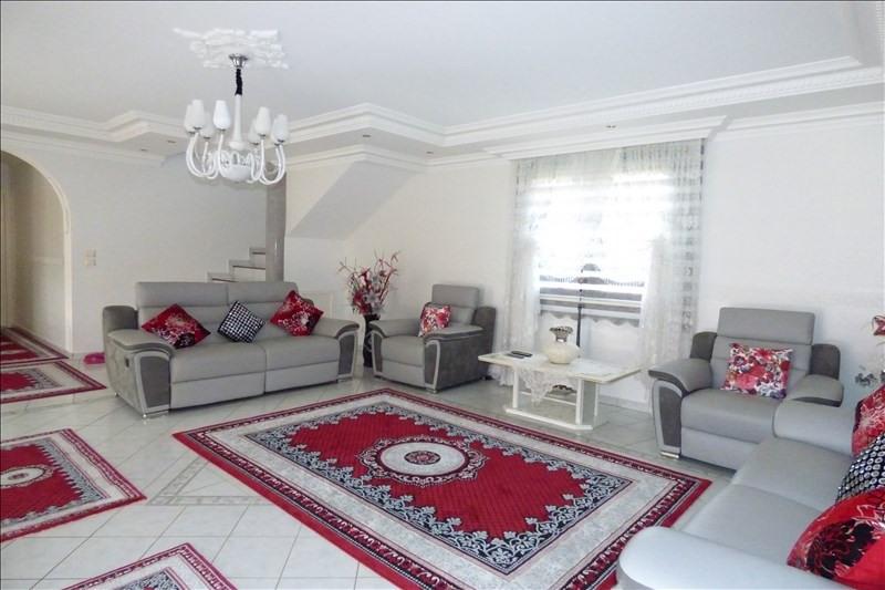 Sale house / villa Romans sur isere 299000€ - Picture 1
