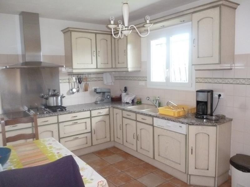 Vente maison / villa St sauveur lalande 262000€ - Photo 4