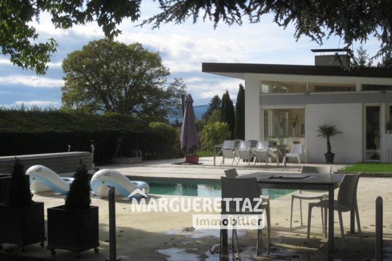 Vente maison / villa Ayse 530000€ - Photo 10