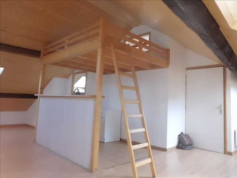 Rental apartment Chambery 410€ CC - Picture 4