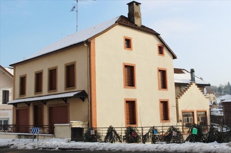 Sale house / villa La petite raon 59000€ - Picture 1