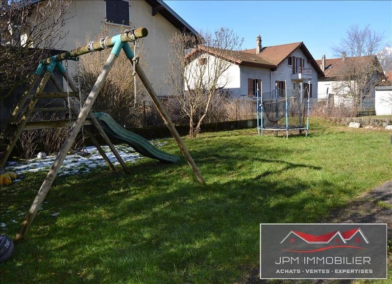 Vente appartement Cluses 223 000€ - Photo 1