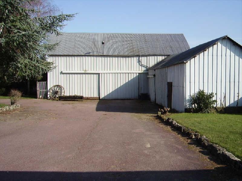 Vente maison / villa Breteuil 239000€ - Photo 12