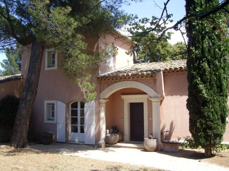 Revenda residencial de prestígio casa Villeneuve les avignon 1090000€ - Fotografia 9