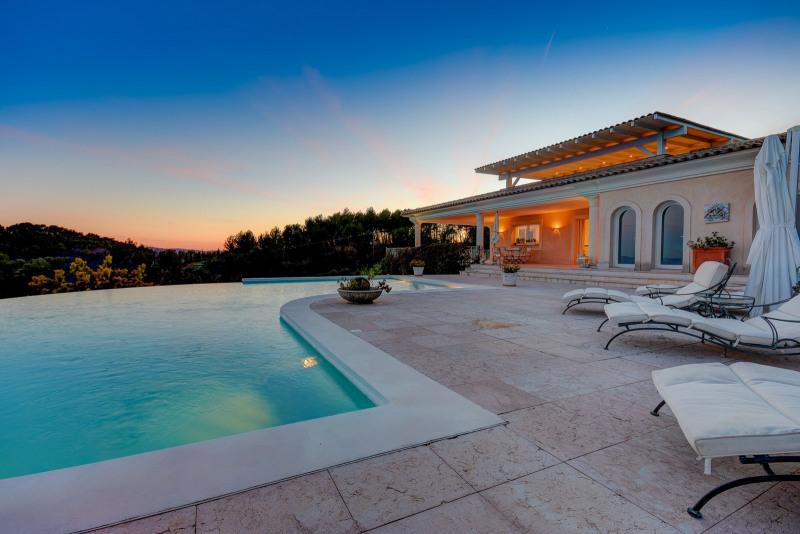 Immobile residenziali di prestigio casa Fayence 2700000€ - Fotografia 7
