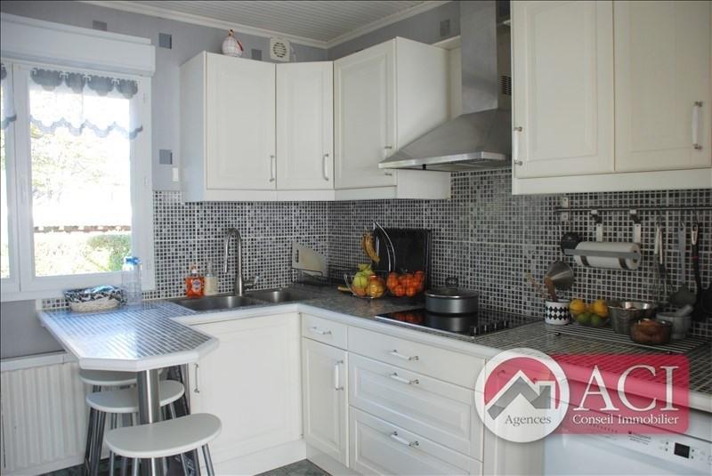 Vente maison / villa Deuil la barre 415000€ - Photo 3
