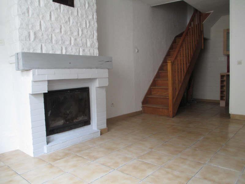 Vente maison / villa Cires les mello 97000€ - Photo 1