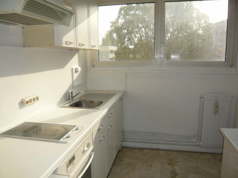 Vente appartement Paris 14ème 315700€ - Photo 6