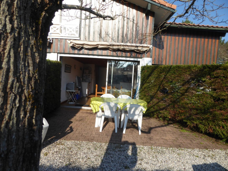 Location vacances appartement Biscarrosse 460€ - Photo 2