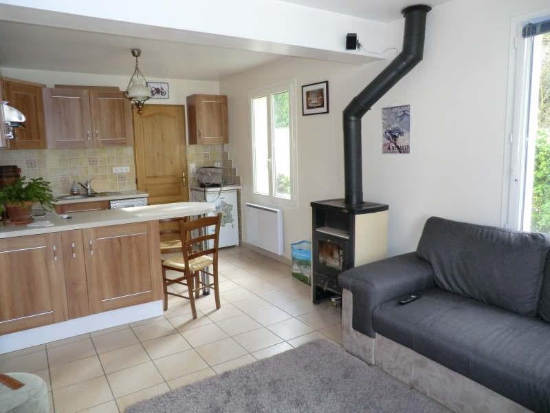 Sale house / villa Coye la foret 335000€ - Picture 3
