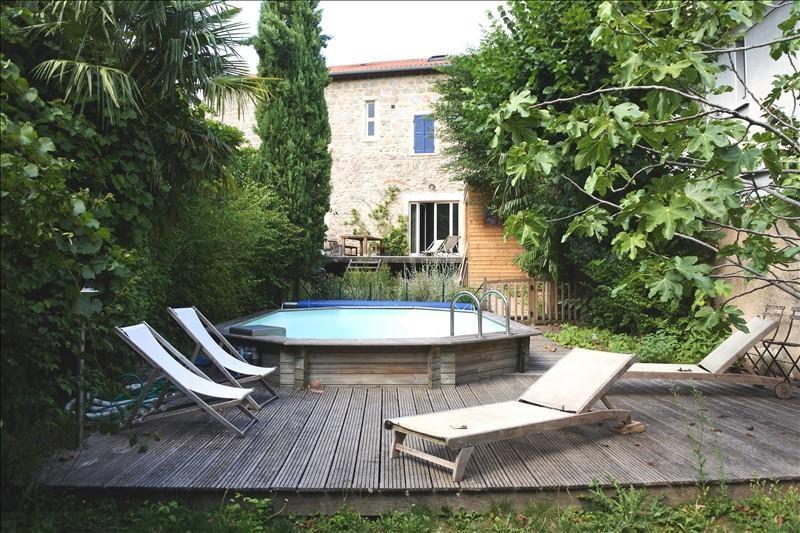 Affitto casa St genis laval 2200€ CC - Fotografia 1