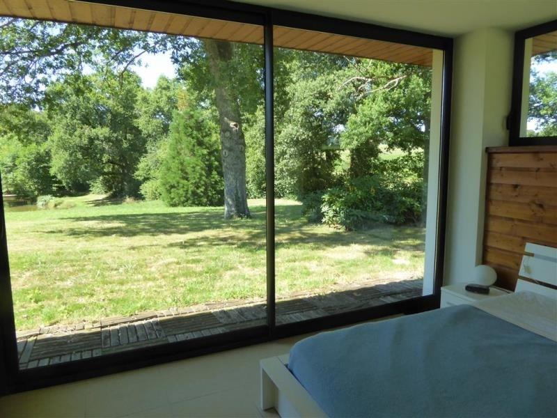 Vente maison / villa Saulgond 346500€ - Photo 5