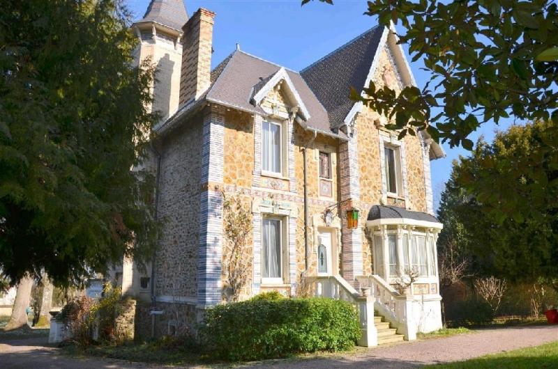 Vente maison / villa Bois le roi 815000€ - Photo 1