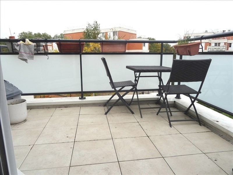 Vente appartement Trappes 164 000€ - Photo 5