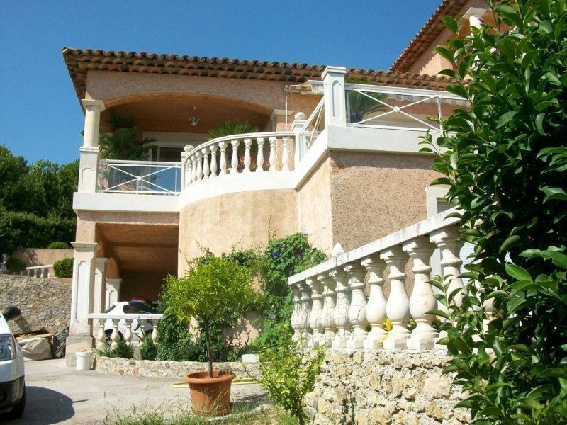Престижная продажа дом Vallauris 1690000€ - Фото 7
