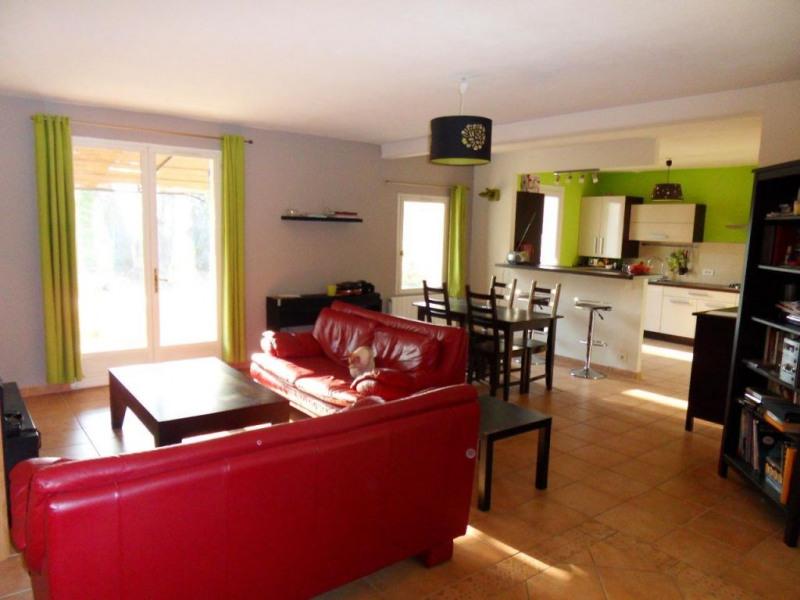 Rental house / villa Entraigues sur la sorgue 1195€ CC - Picture 16