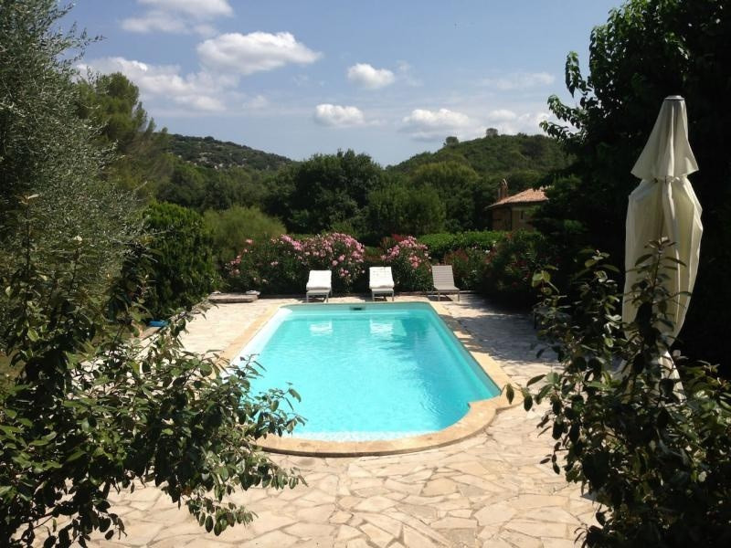 Deluxe sale house / villa Uzes 745 000€ - Picture 2
