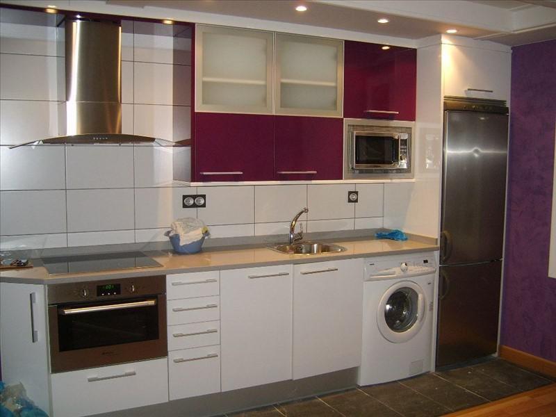 Vente appartement Hendaye 82000€ - Photo 1